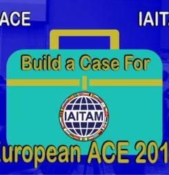 Build a Case for ACE