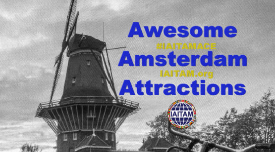 Awesome Amsterdam Attractions