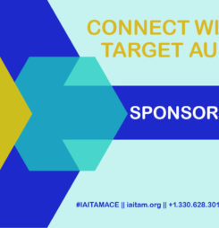 Why Sponsor at the IAITAM ACE?